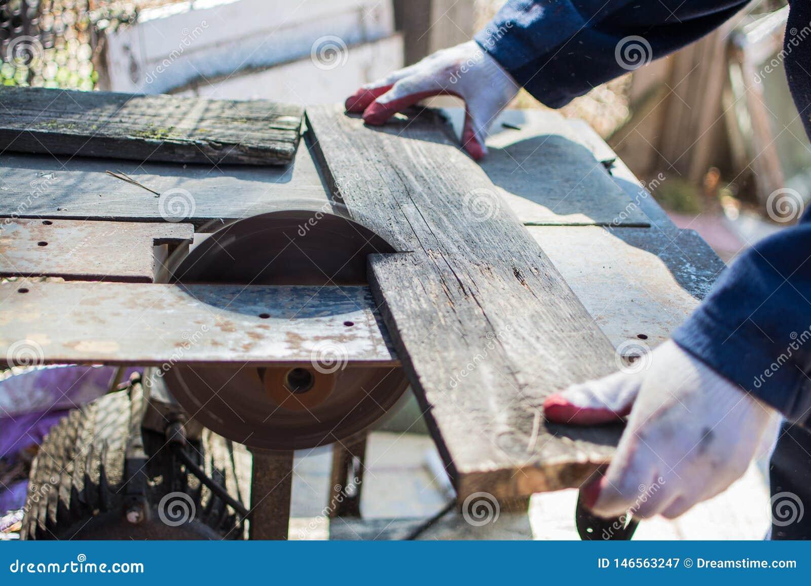 Kurenda zobaczy? dla drewnianego przerobu