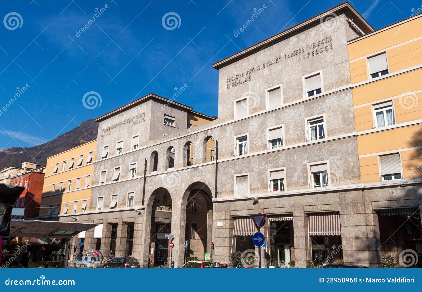 Kurs wolność w Bolzano