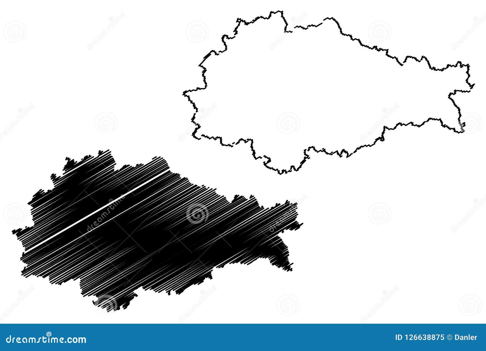 Kursk Oblast map vector stock vector. Illustration of illustration on lyubertsy russia map, markovo russia map, tallinn russia map, tula russia map, tikhvin russia map, war russia map, elista russia map, zagorsk russia map, sevastopol russia map, severomorsk russia map, stalingrad russia map, krasnogorsk russia map, ivanovo russia map, nyagan russia map, kirovsk russia map, yurga russia map, kalmykia russia map, donetsk russia map, birobidzhan russia map, ukhta russia map,