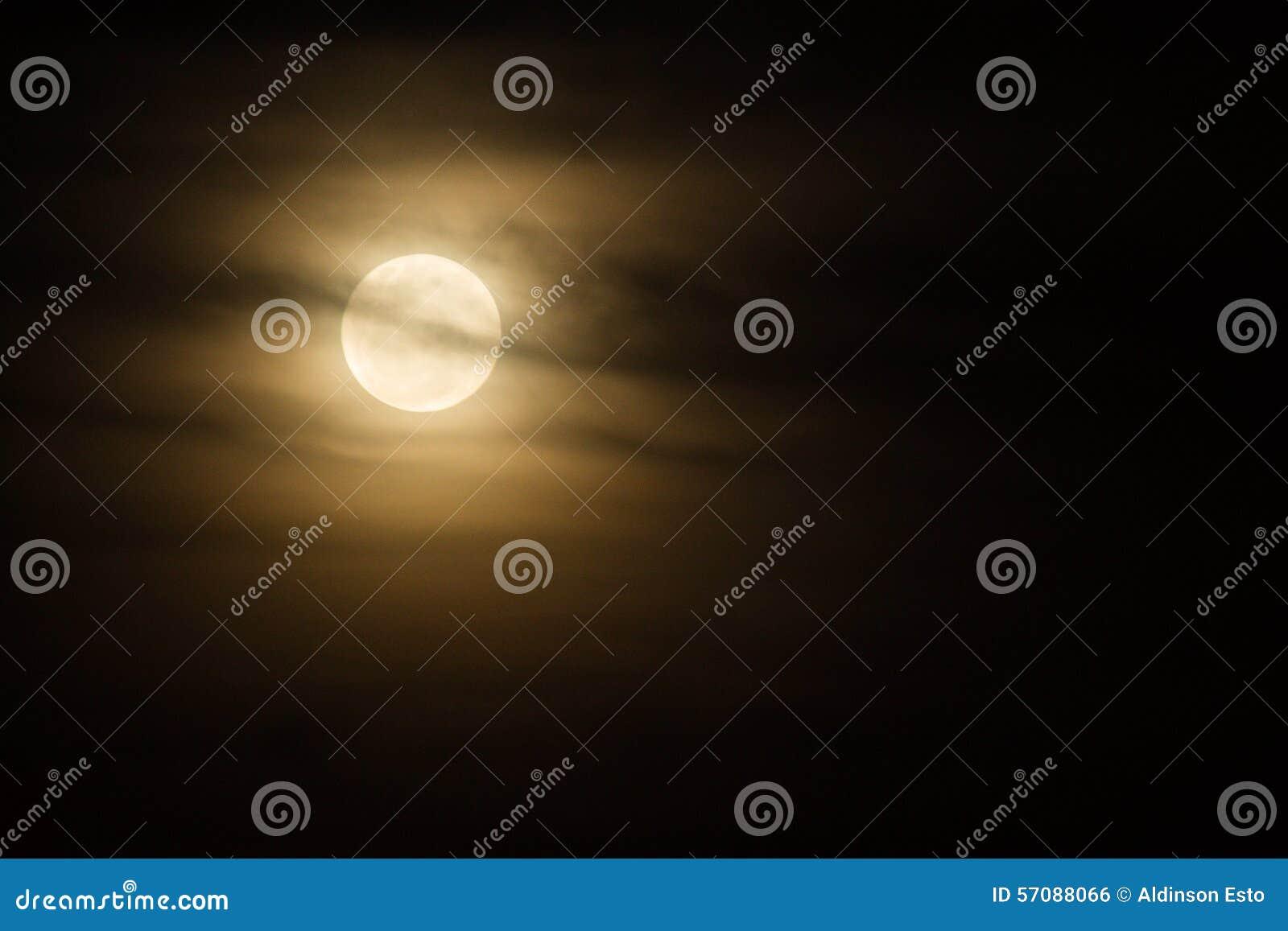 Kuslig Moon
