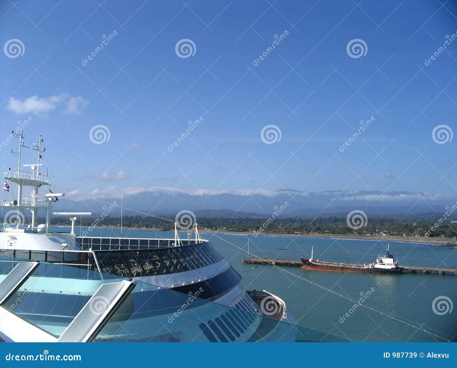 Kust Costa Rica