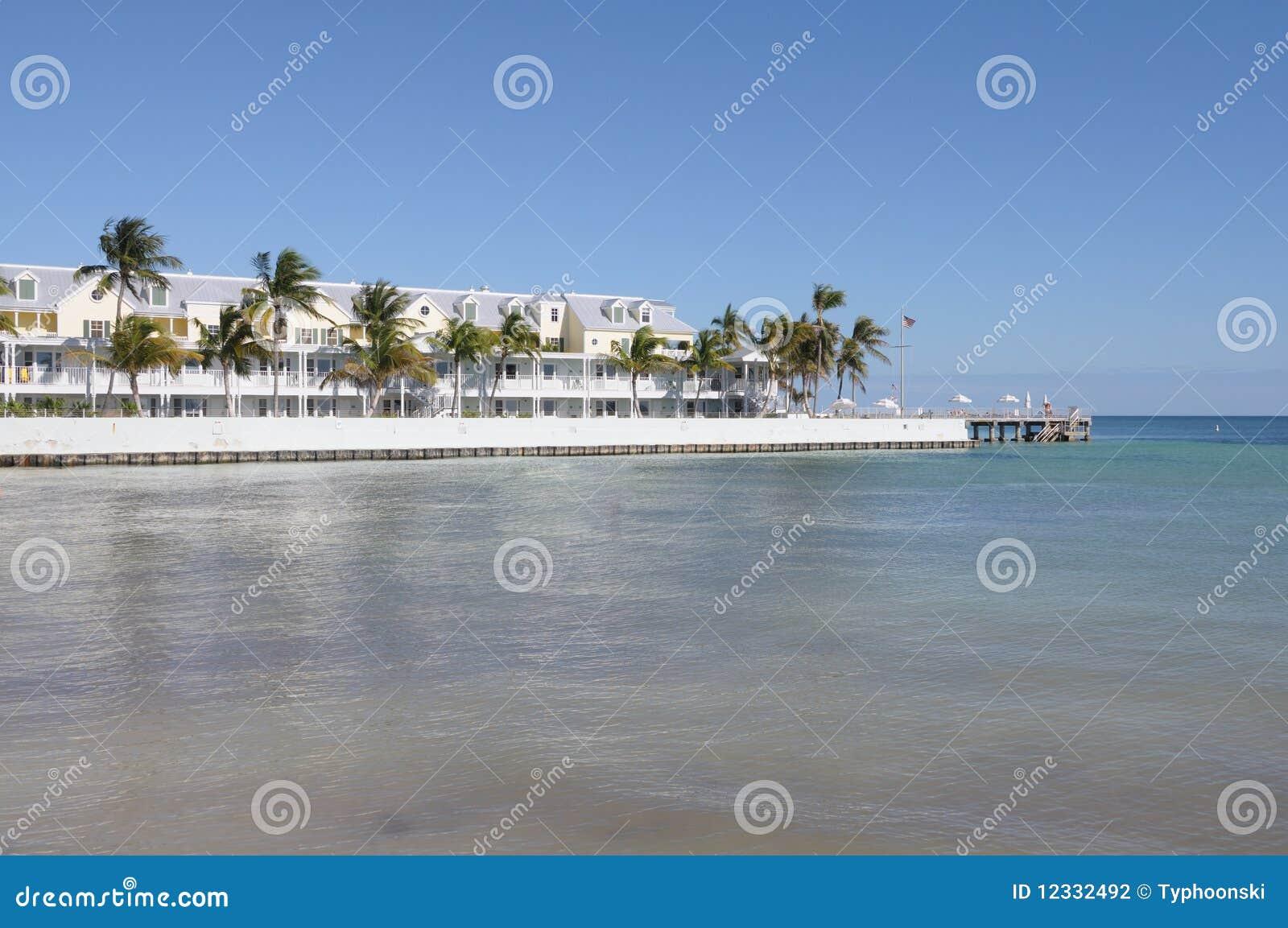 Kust florida Key West