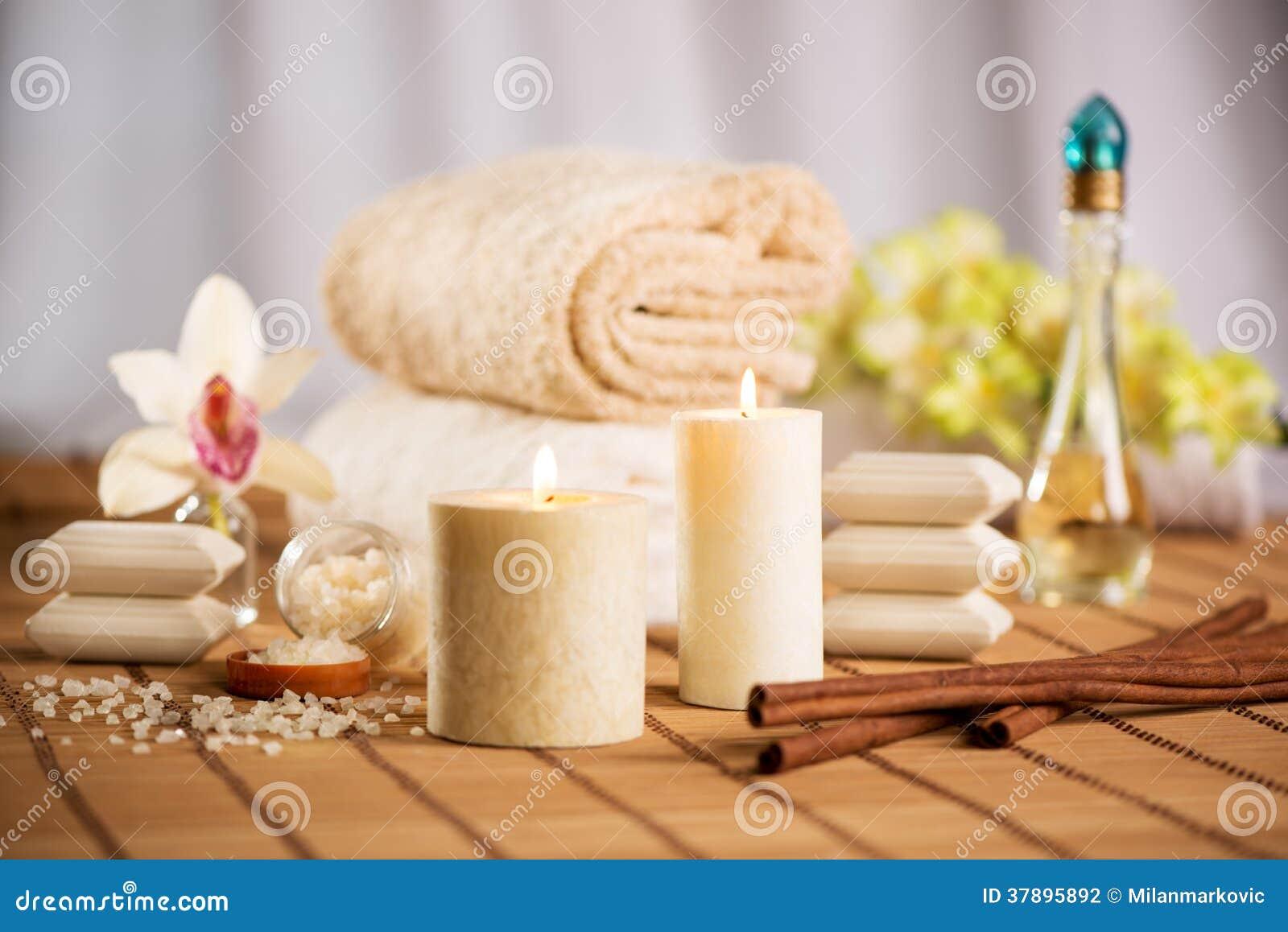 Kuuroord en Aromatherapie
