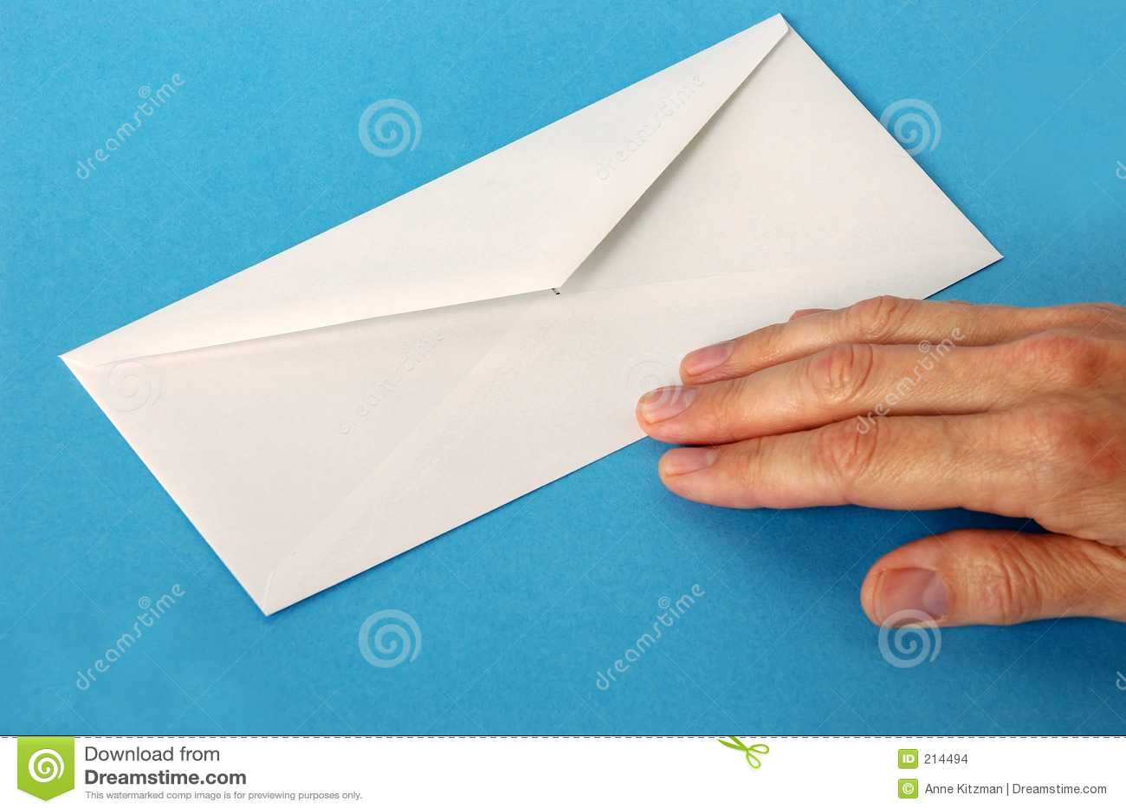 Kuvertpush