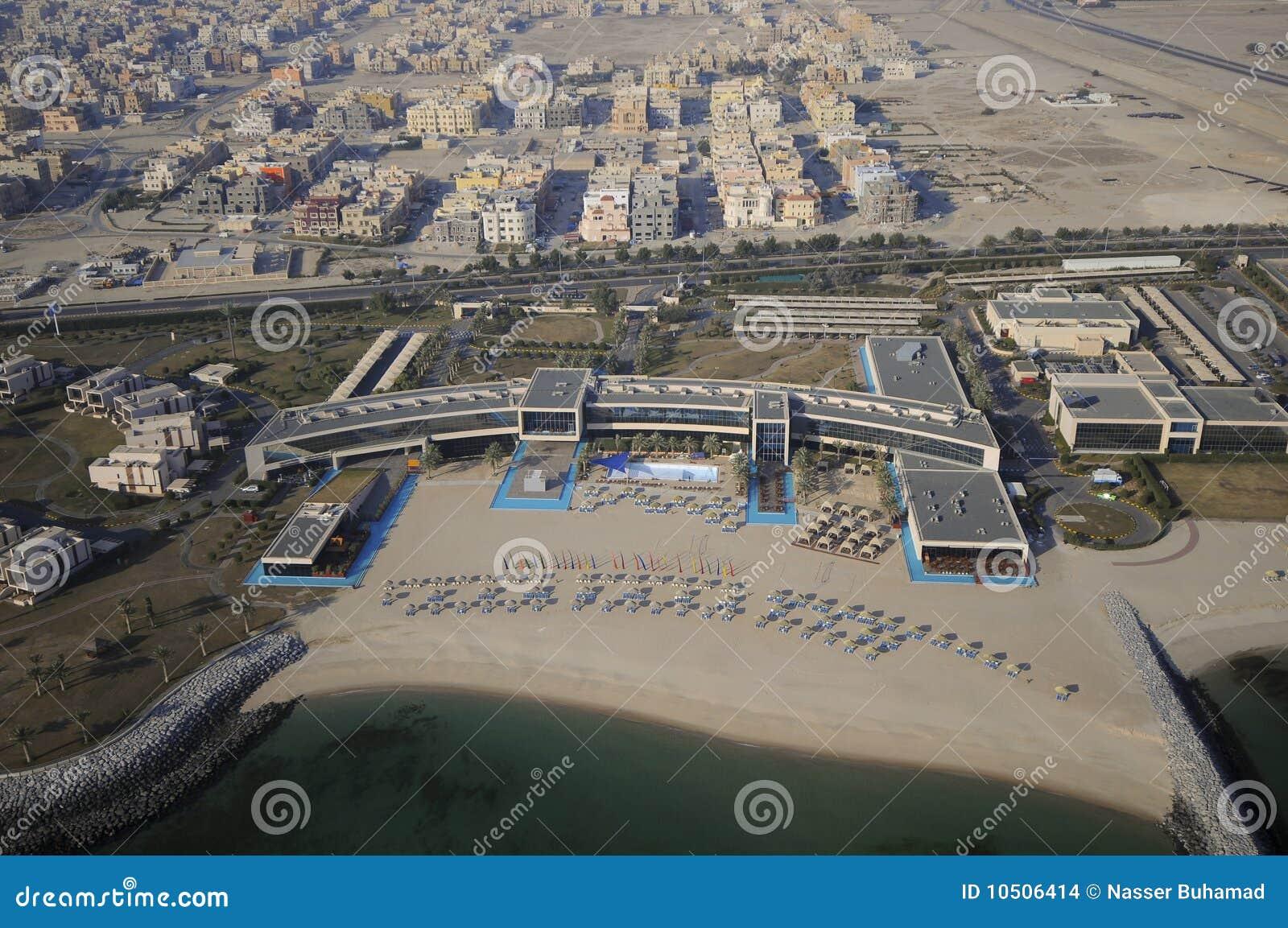 Kuwait do céu
