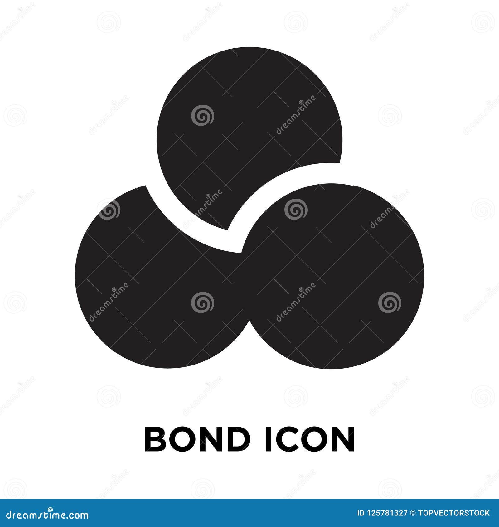 Kvalitetssymbolsvektor som isoleras på vit bakgrund, logobegrepp av B