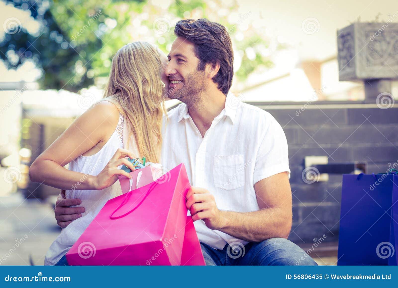 Dating gåva för honom