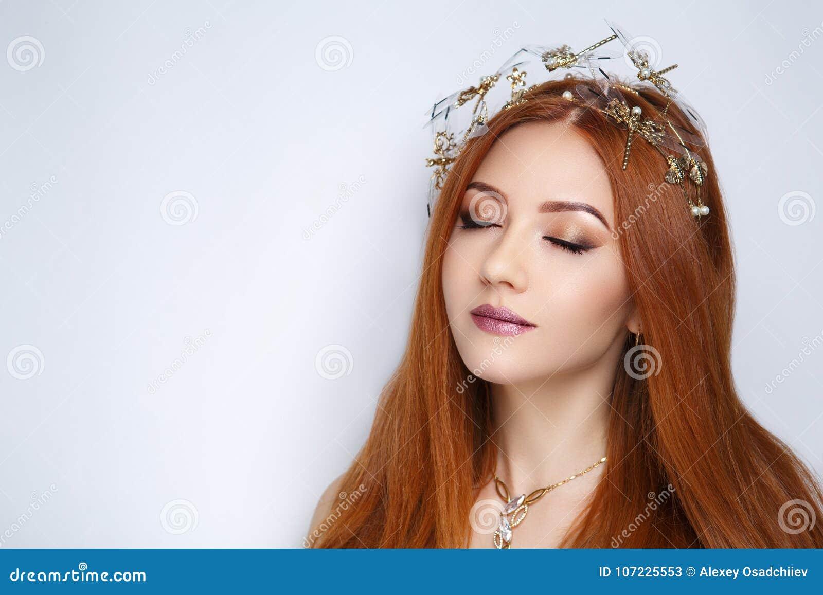 Kvinnaapelsinhår