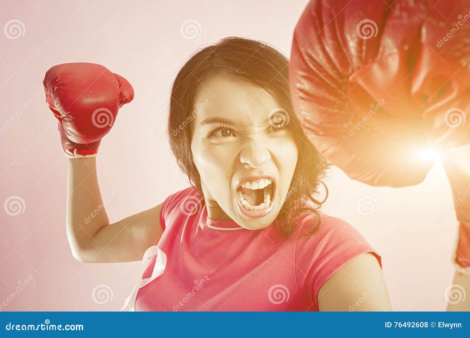 Kvinnakampbegrepp