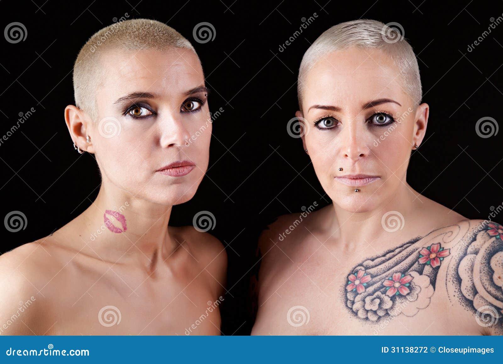 tatueringar eskort rött hår