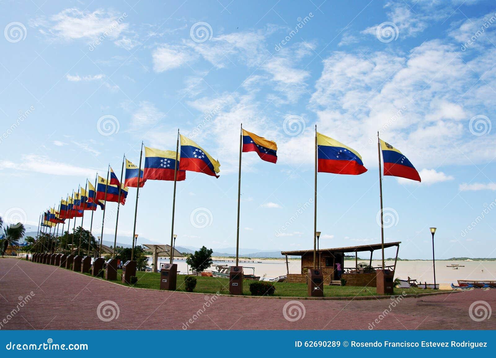 Kwadrat z flaga
