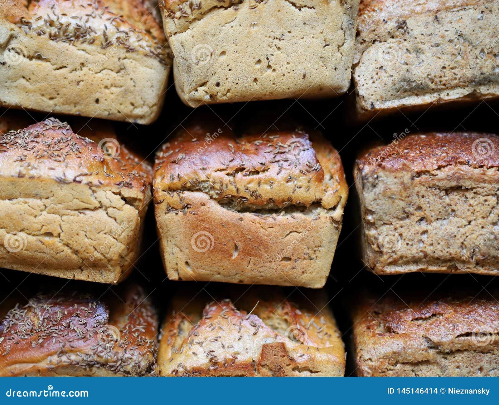Kwadratowy chleb för ¼ y för Å-› wieÅ