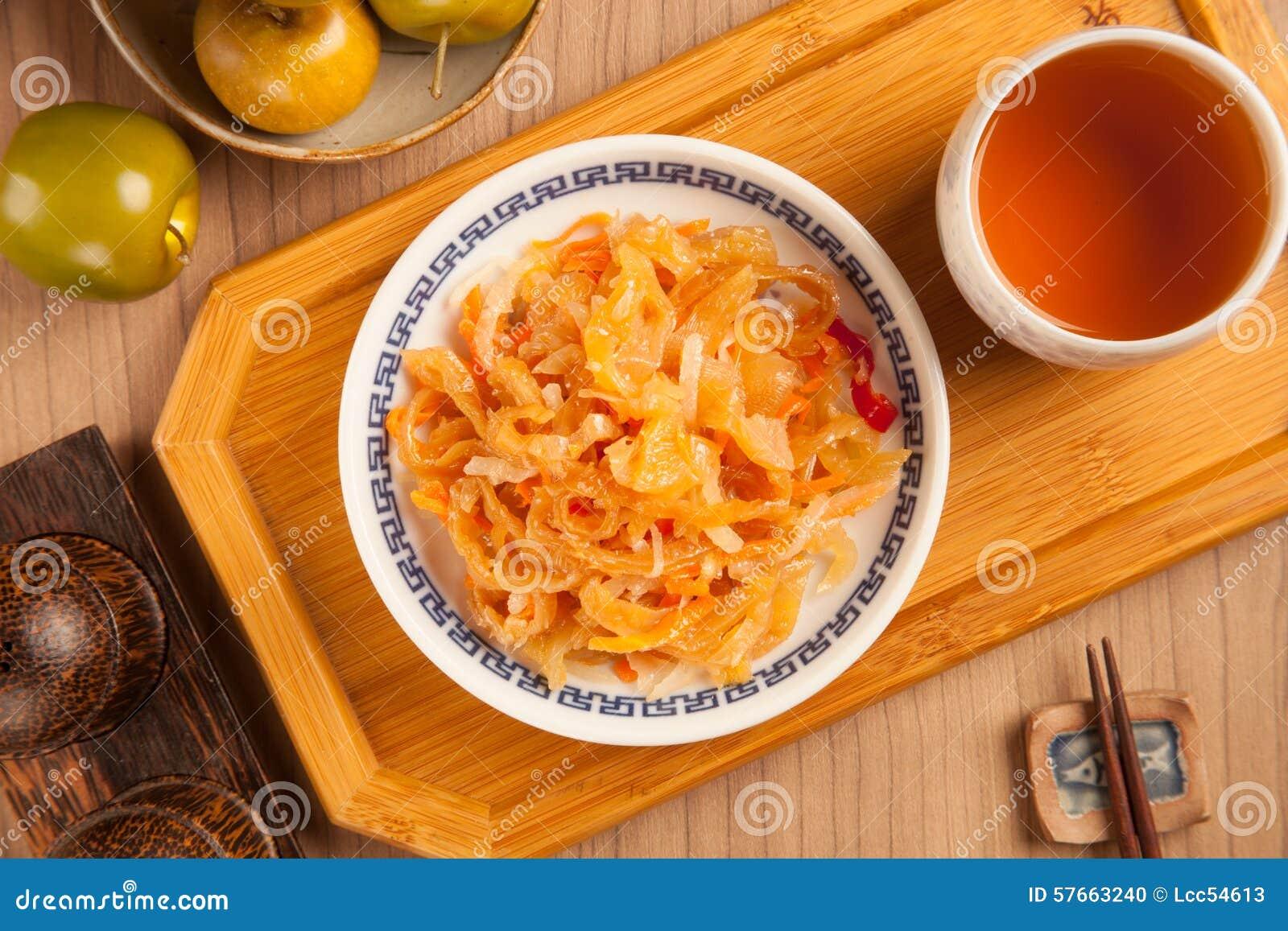 Kwallensalade