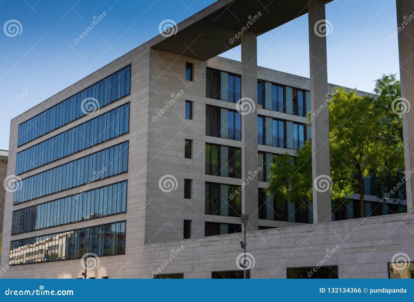 Kwatery główne Federacyjny Foreign Office Niemcy