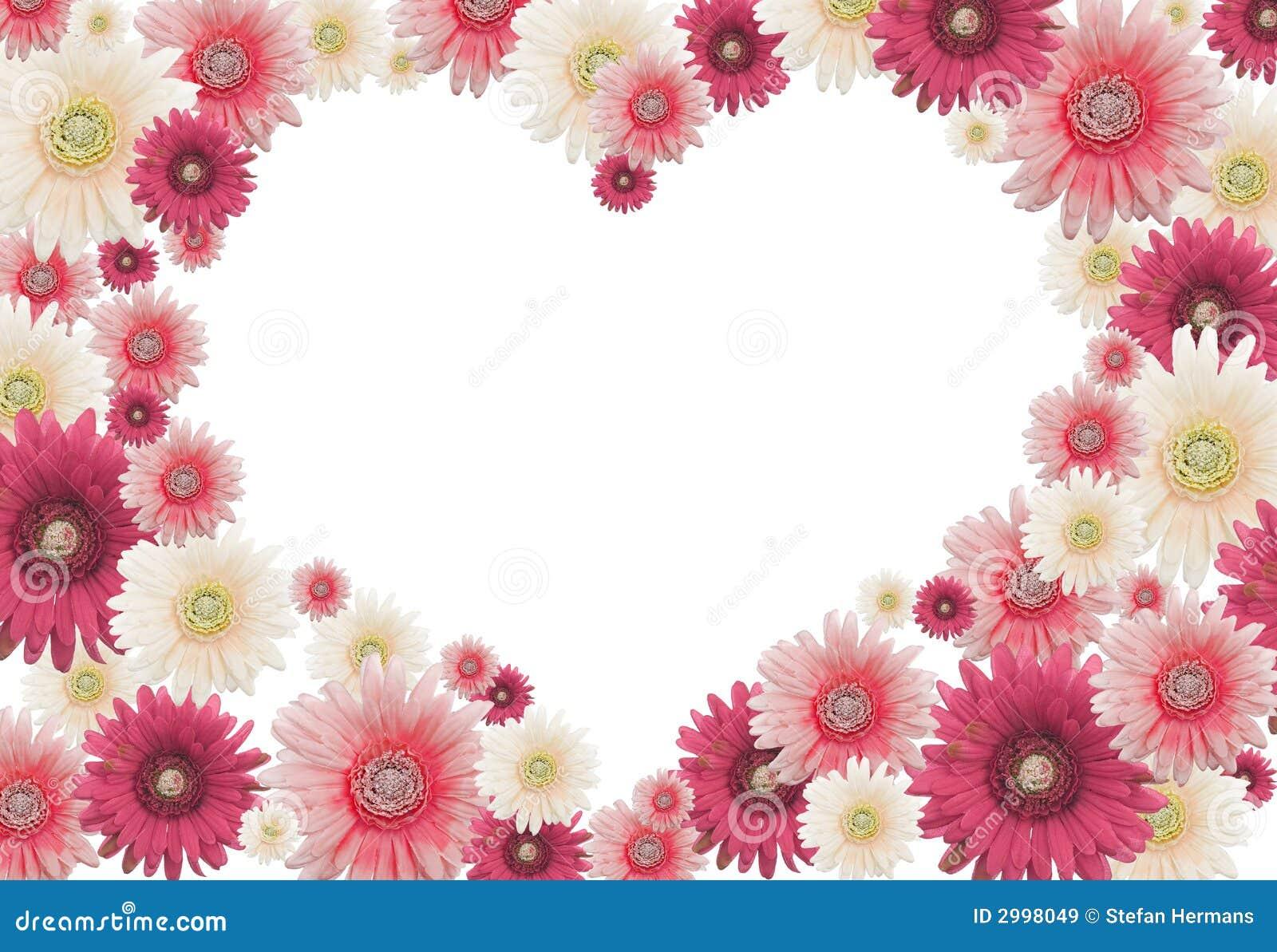 Kwiat walentynki karty,