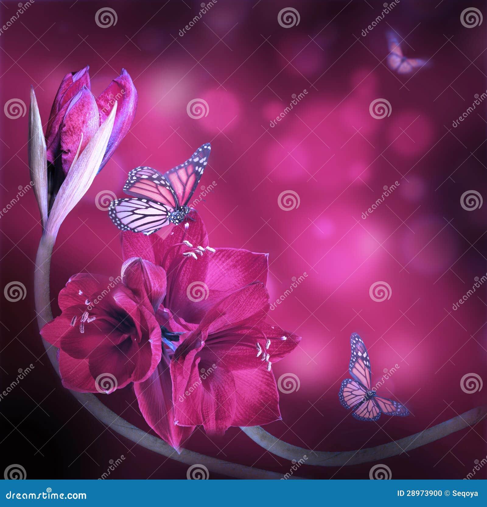 Kwiaty, bukiet gerber