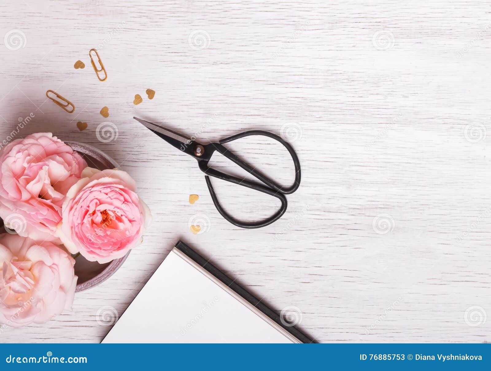 Kwiaty i ogródów nożyce