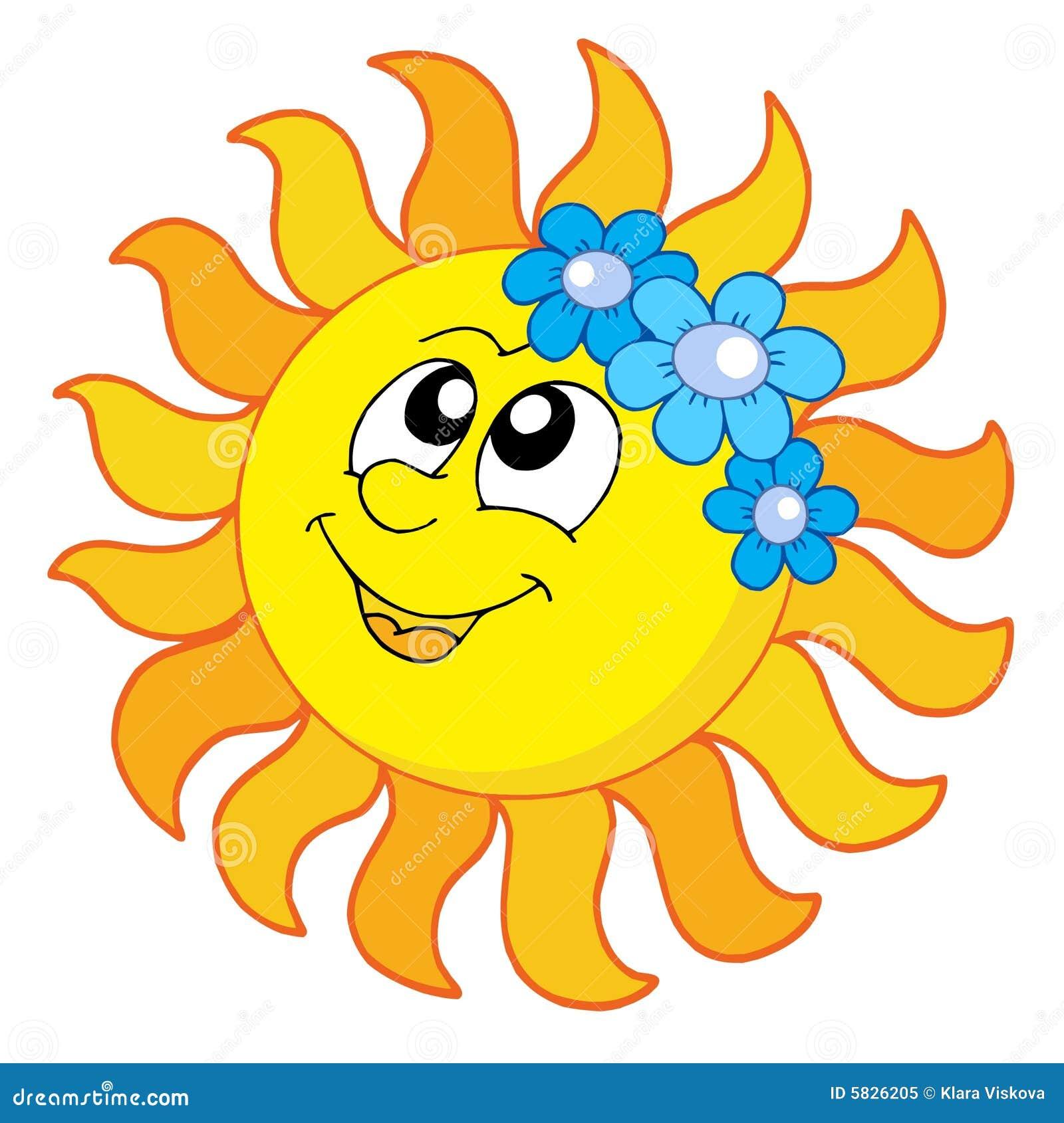 Znalezione obrazy dla zapytania: obrazek słońca