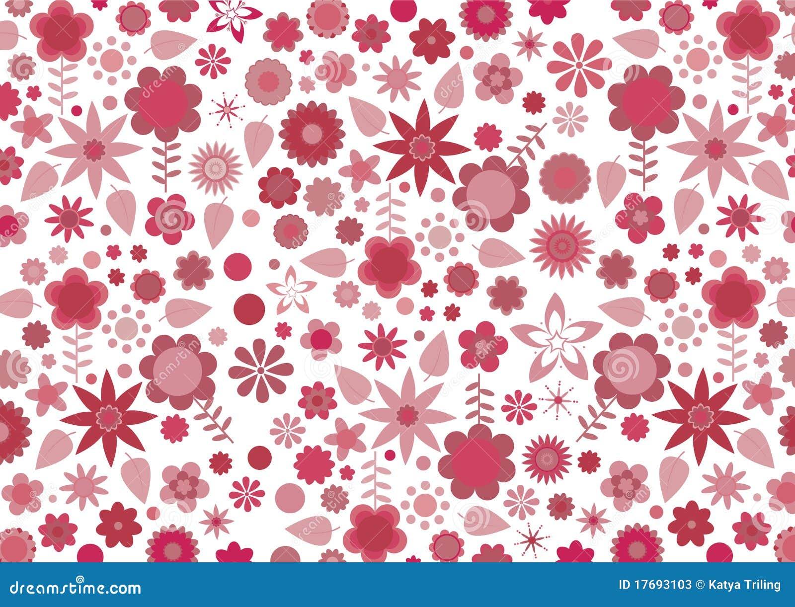 Kwitnie czerwonych ostrych liść