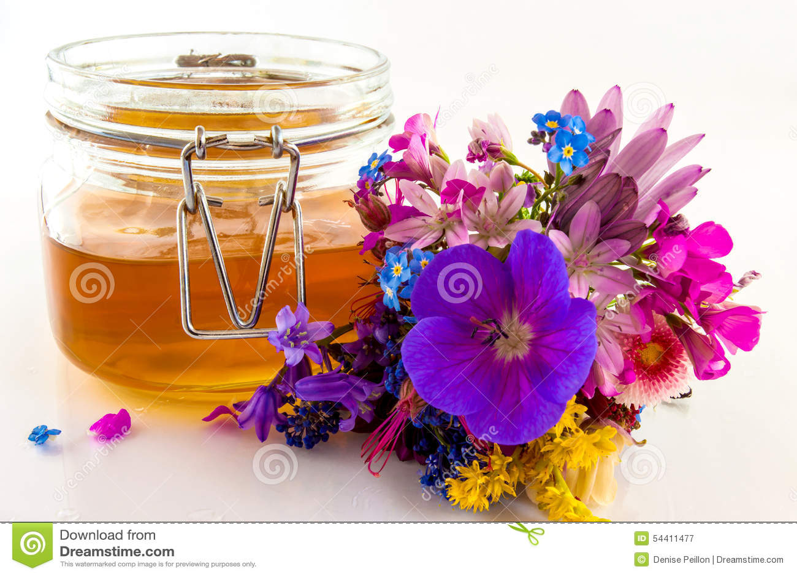 Kwitnie miód