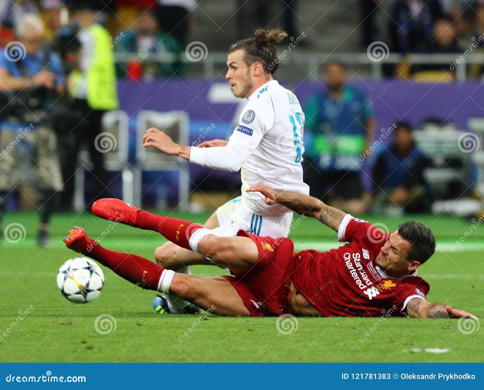 Ukraine 2018 Pf.** 1 W Uefa Champions League Final 2018