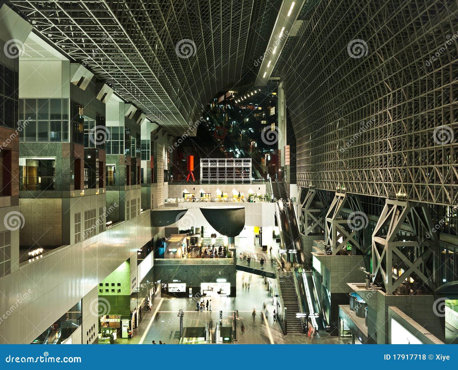 Modern Architecture Kyoto