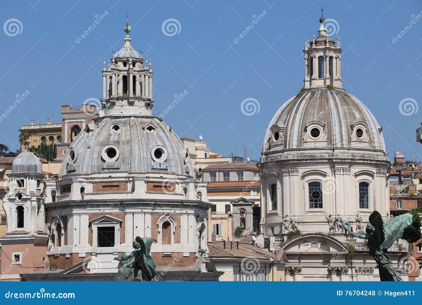 Kyrka av Santa Maria di Loreto