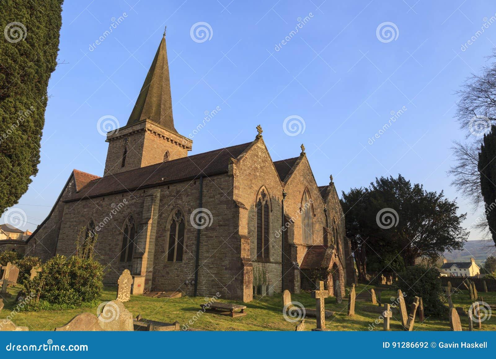 Kyrka för St Edmunds