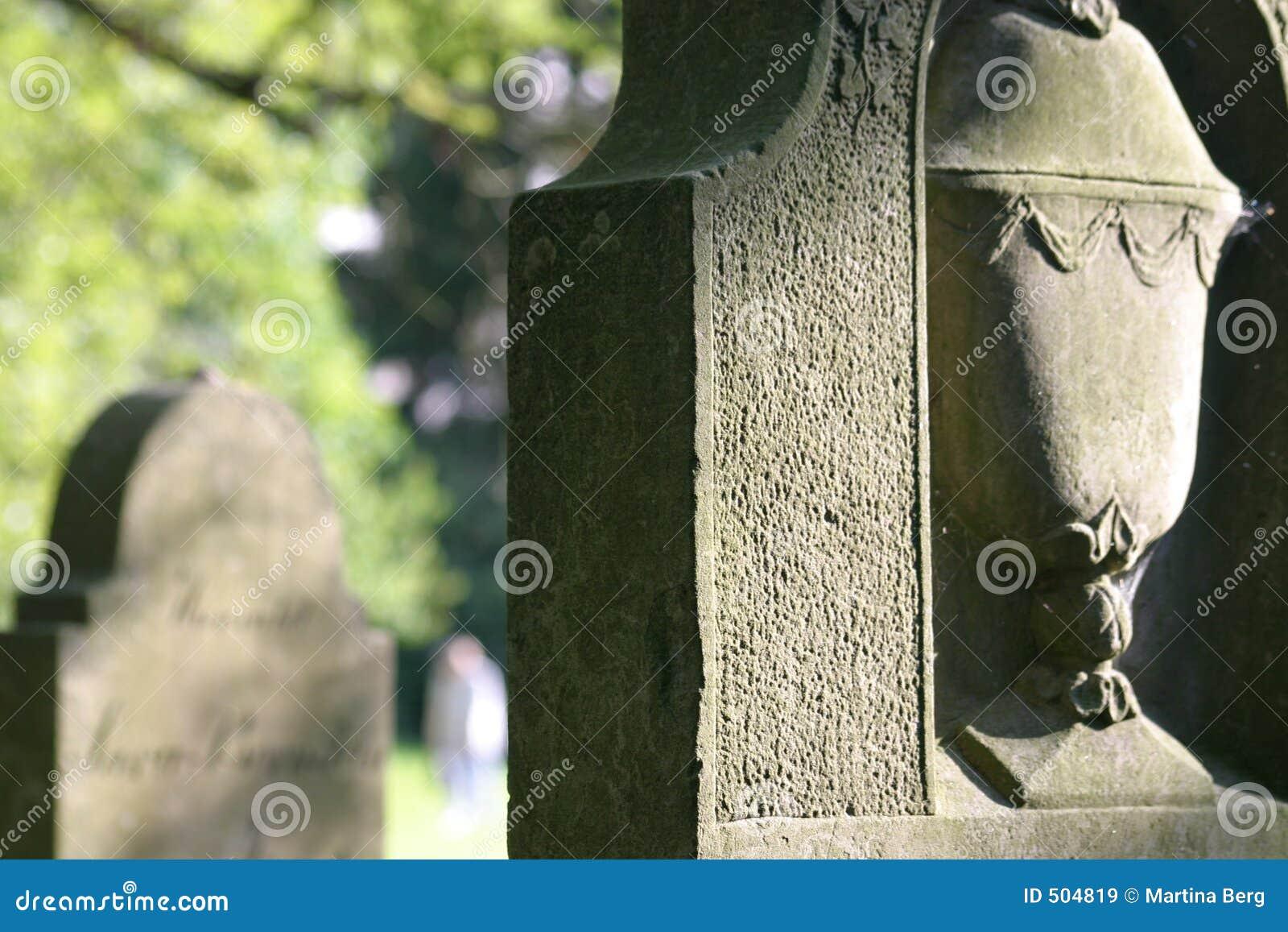 Kyrkogårdjew