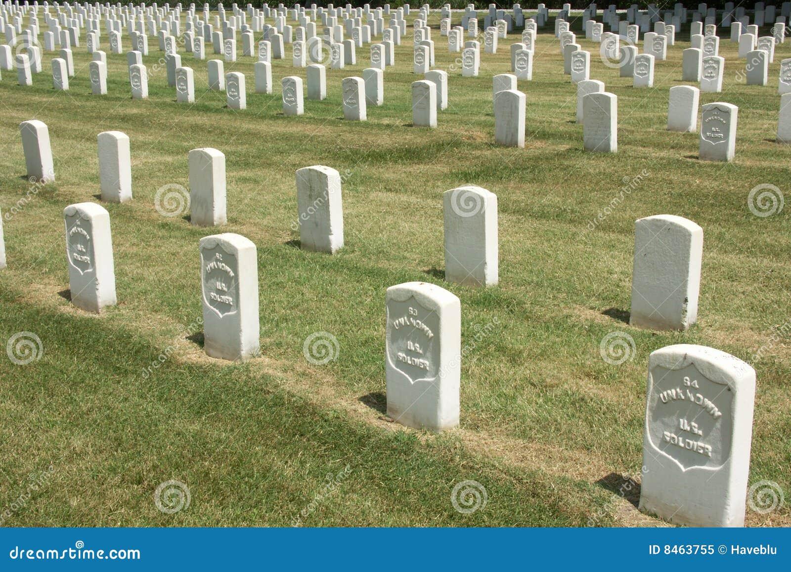 Kyrkogårdnational