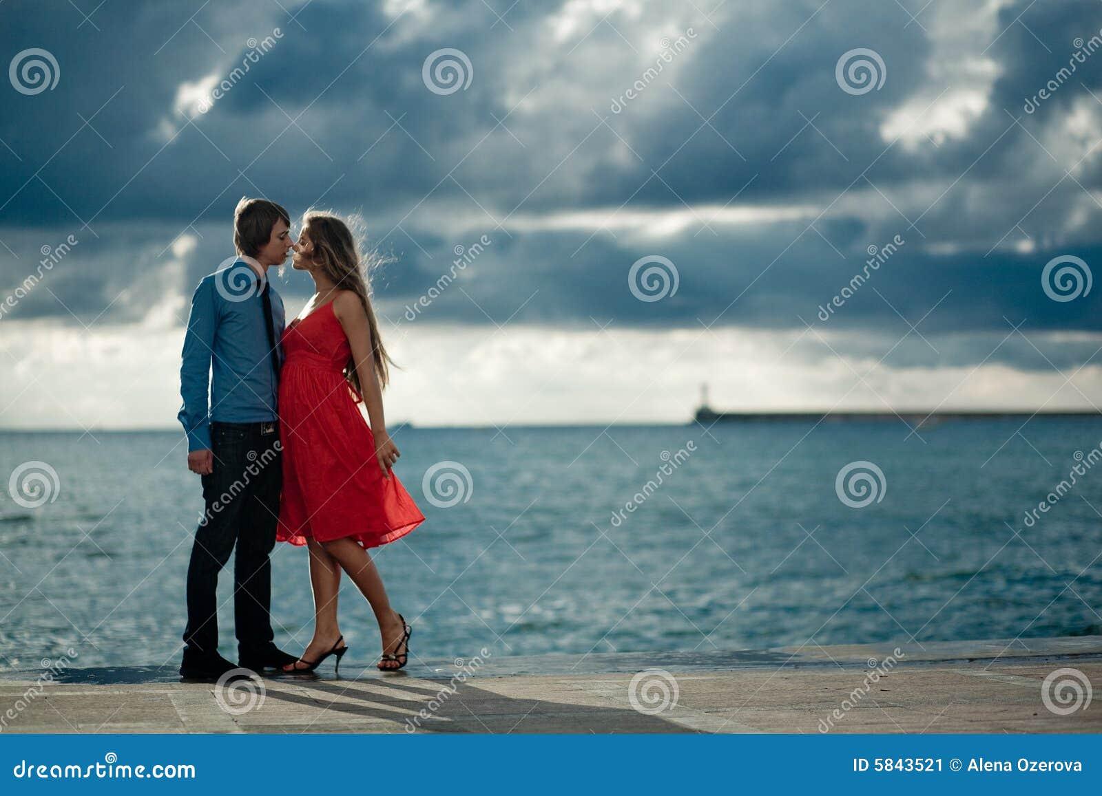 Kyssa för par