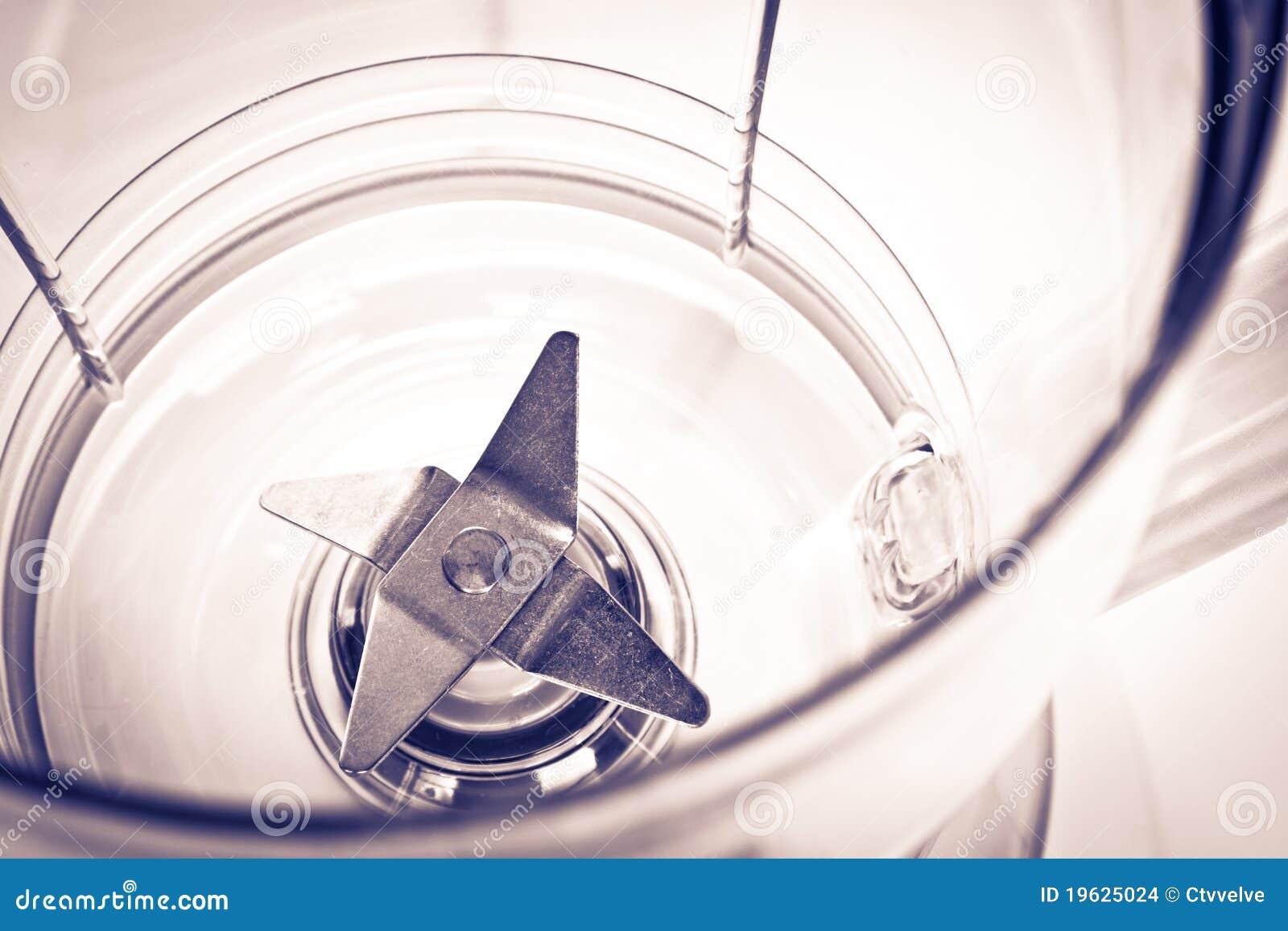 Lámina del mezclador