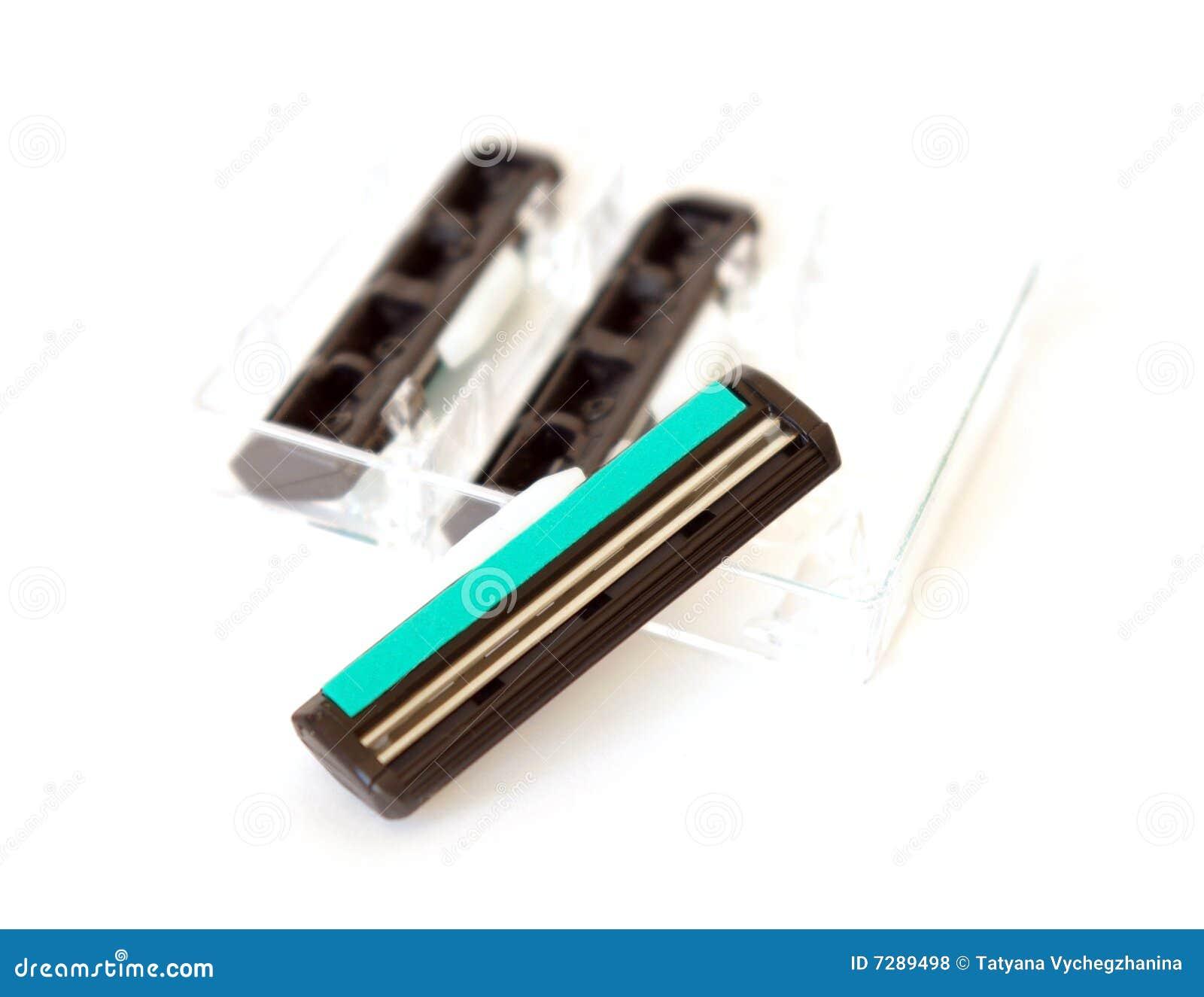 Lámina para la maquinilla de afeitar de seguridad