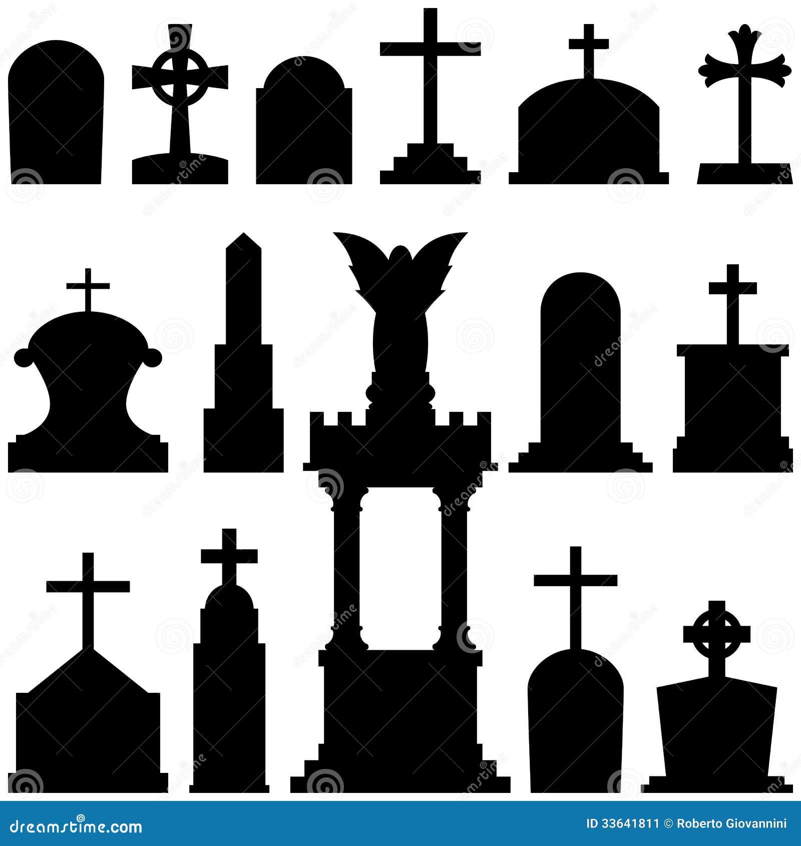 Halloween Headstone