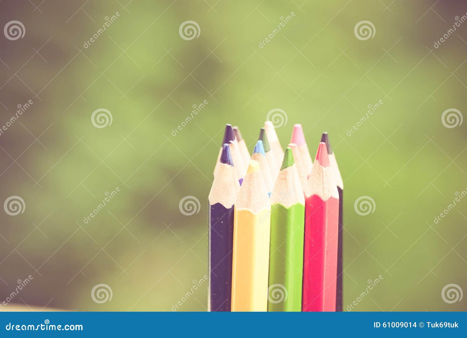Lápis da cor
