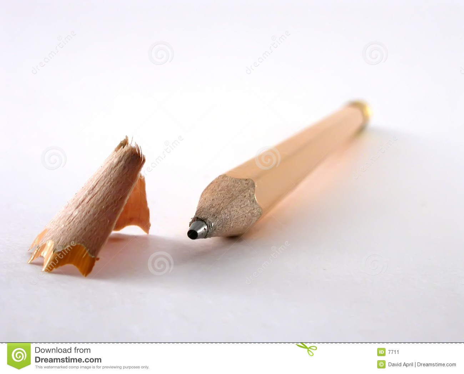 Lápis e rapagem