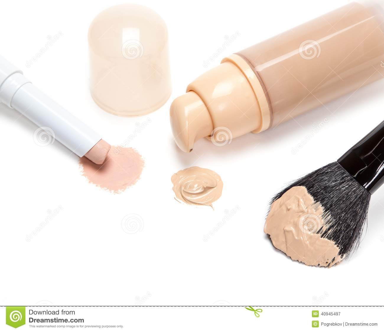 corrector en lapiz maquillaje