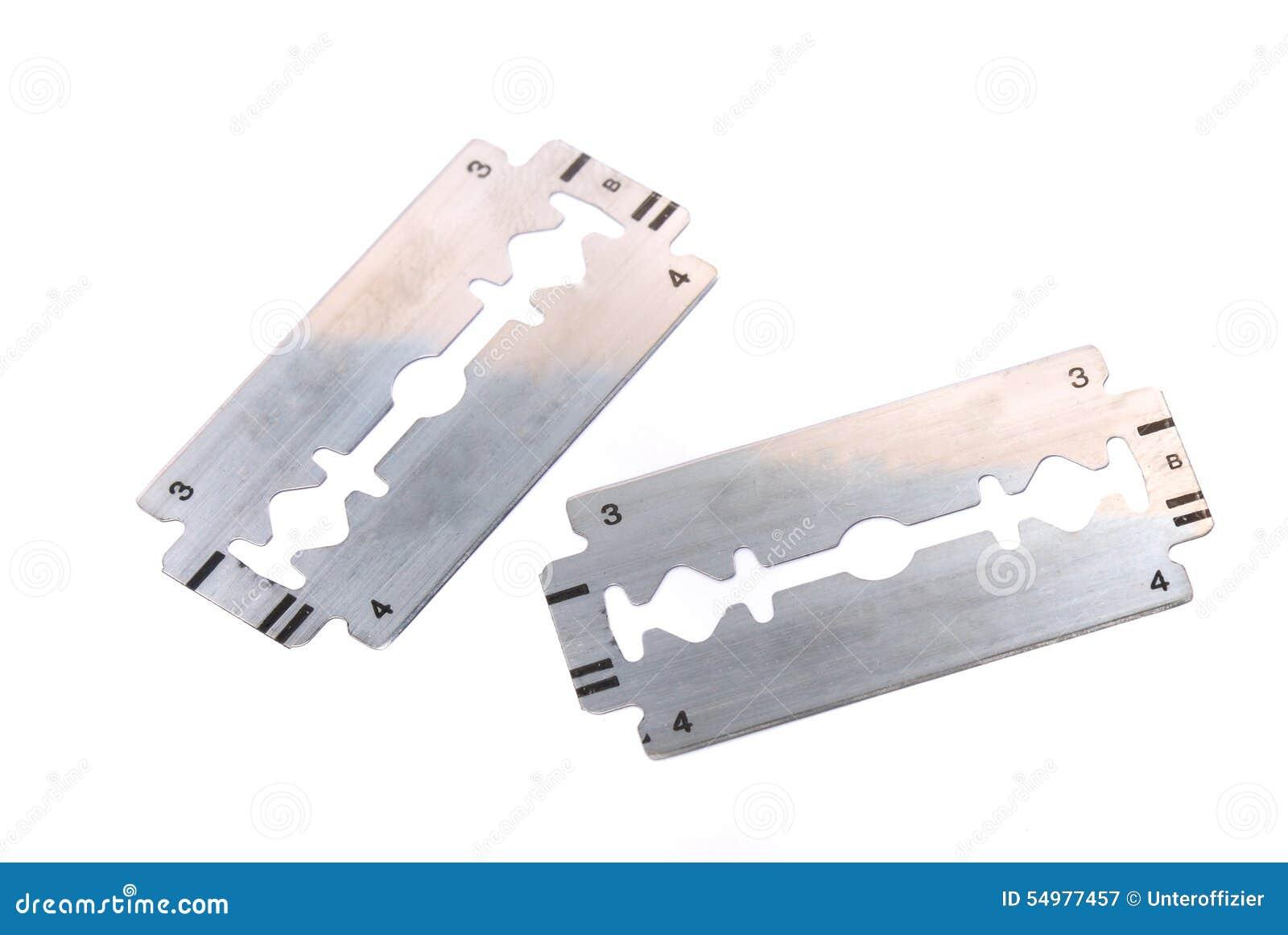 Lâminas de lâmina