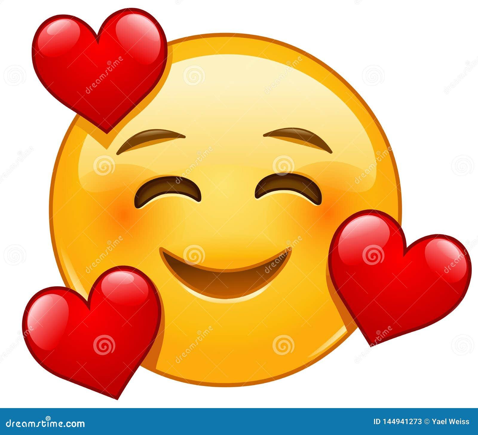 Bedeutung herzen emoji Herz