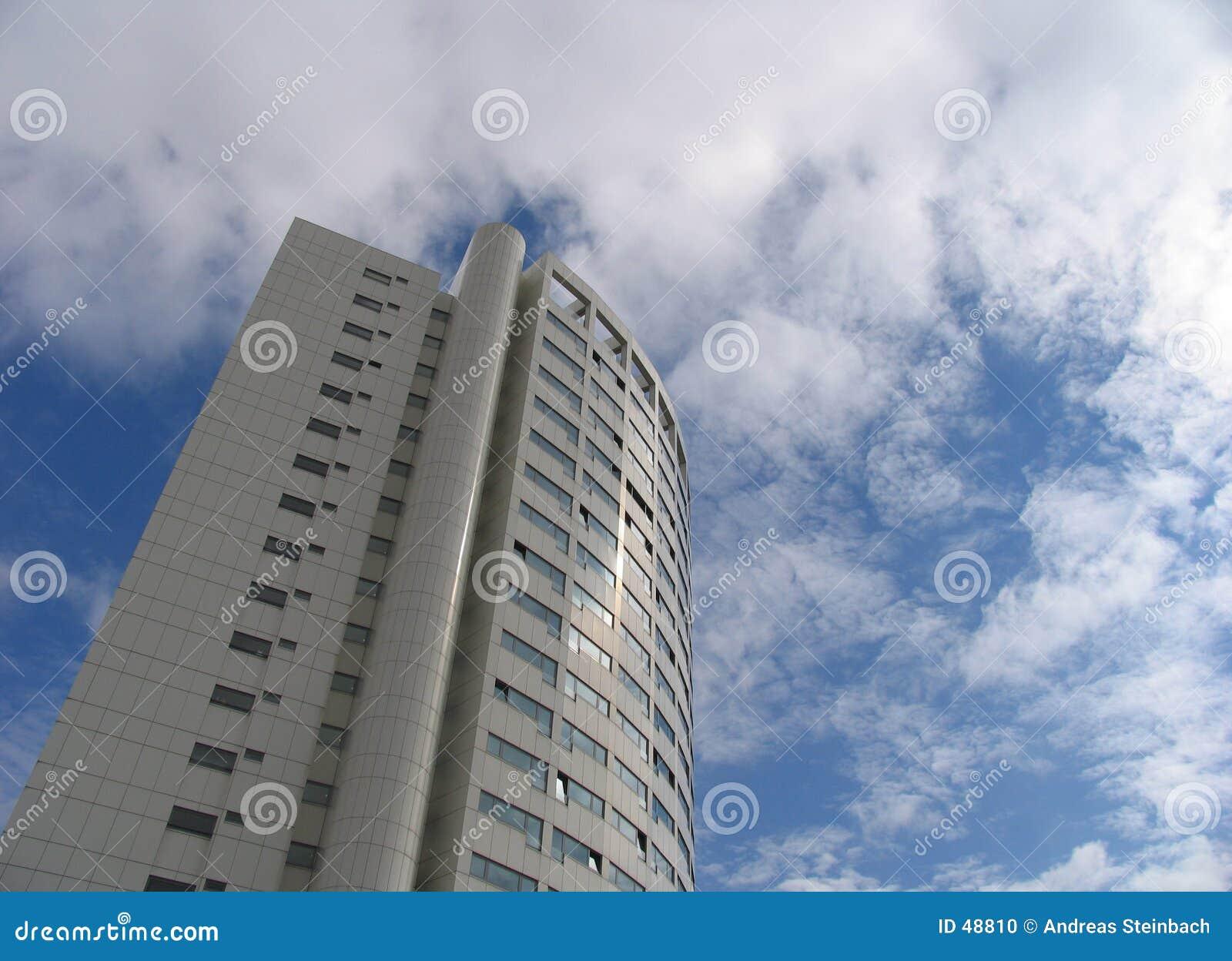 LägenhetÖsterrike byggnad