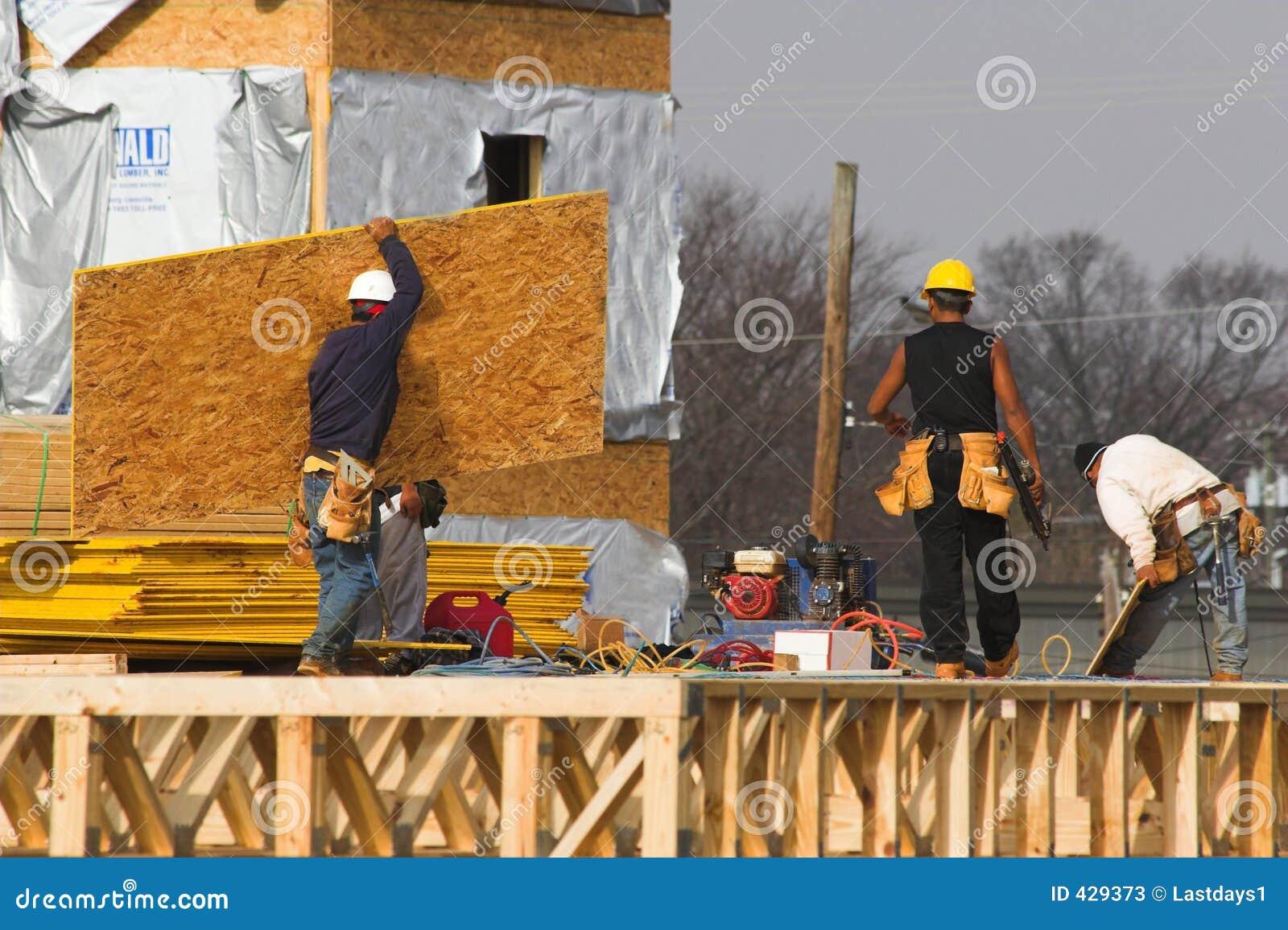 Lägenhetkonstruktion