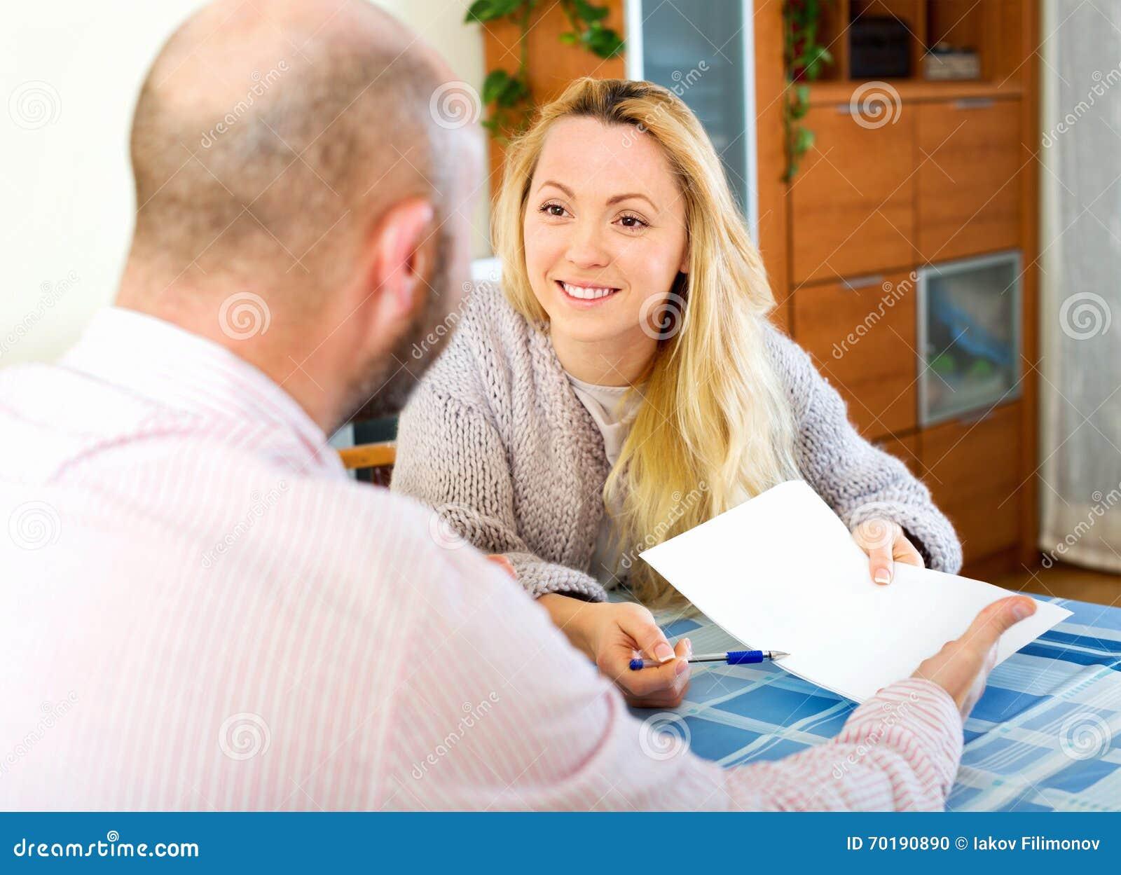 Läs- försäkringavtal för par