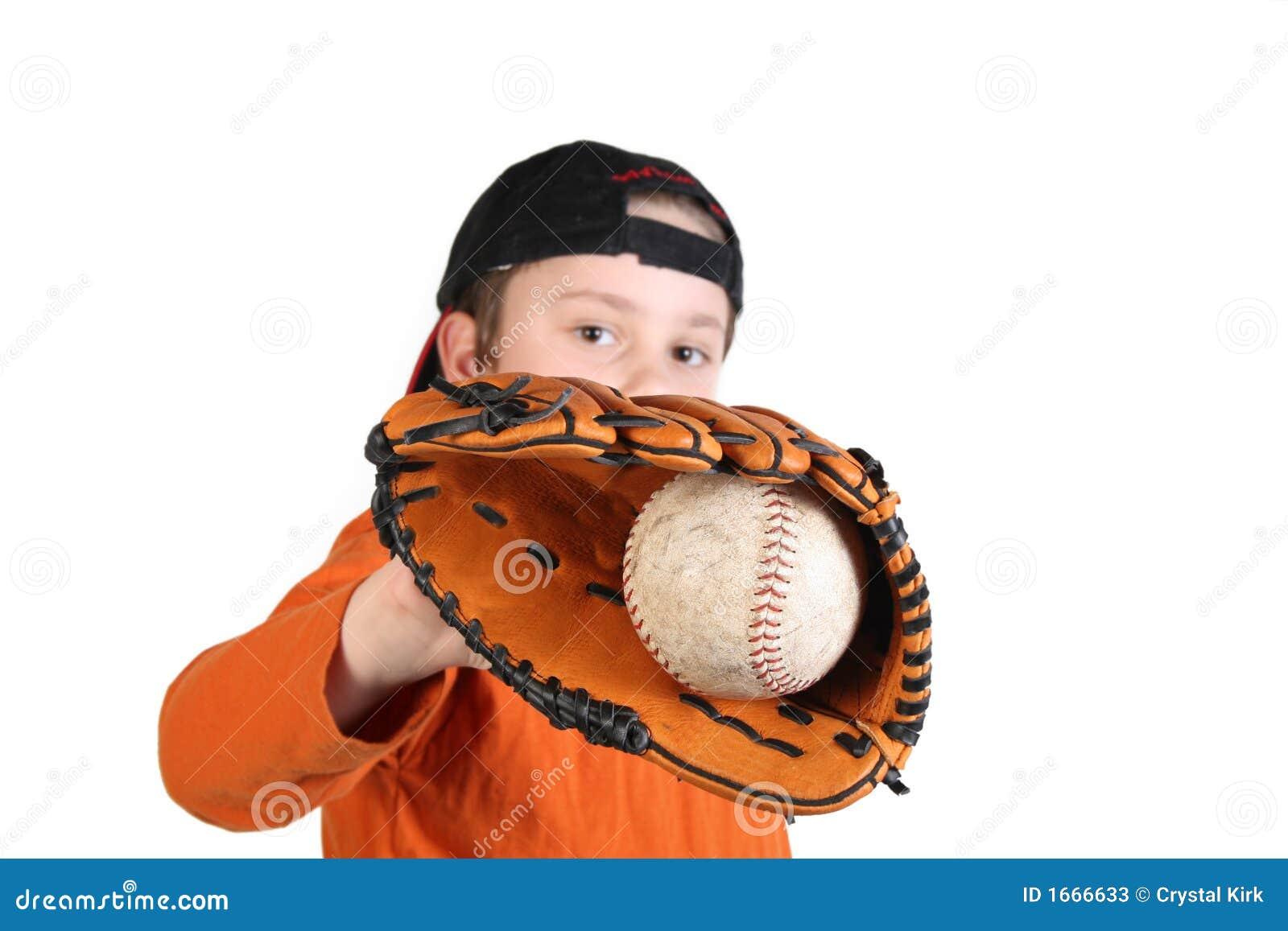 Lässt Spielbaseball
