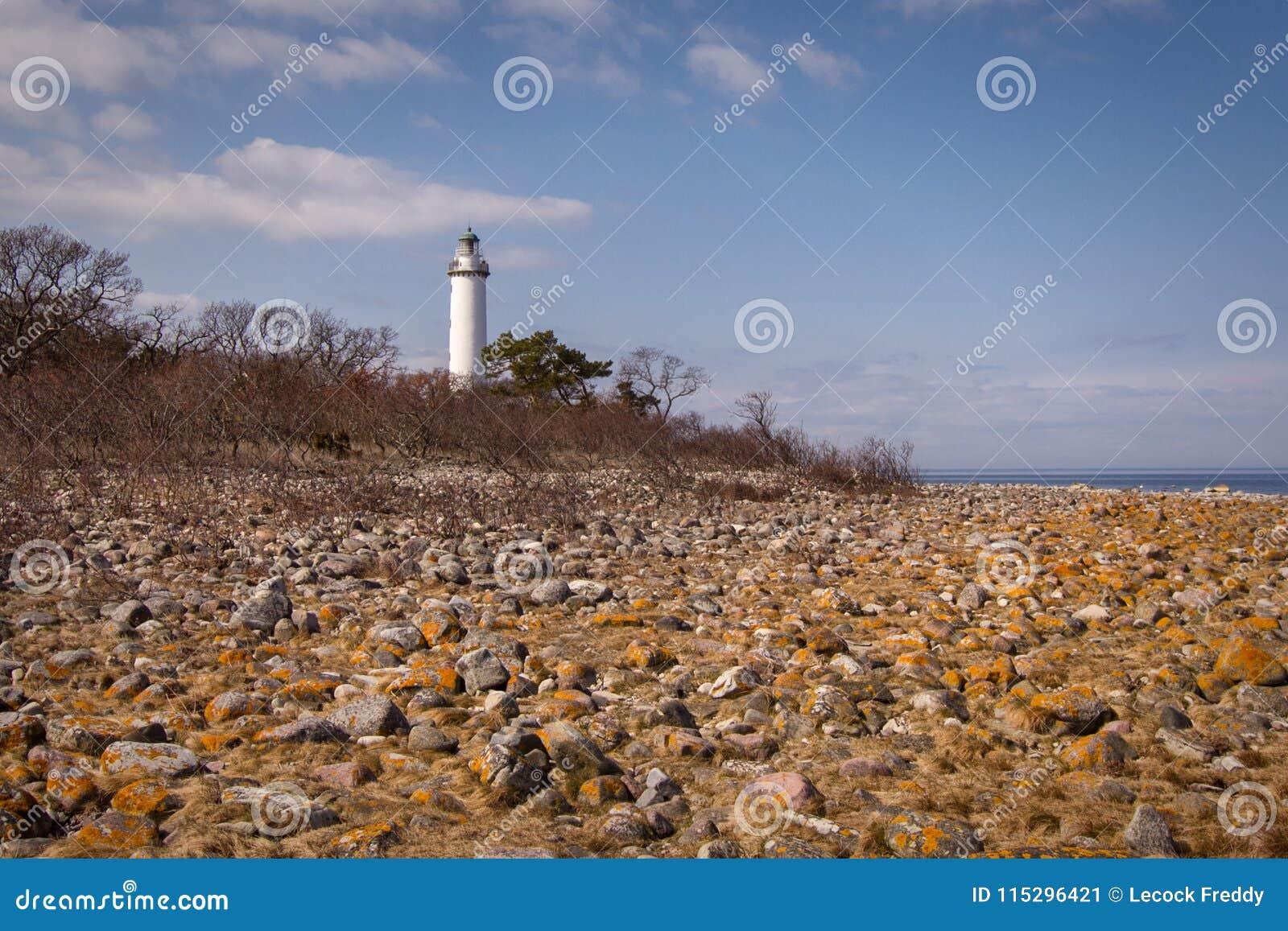 LÃ¥nge Erik lighthouse