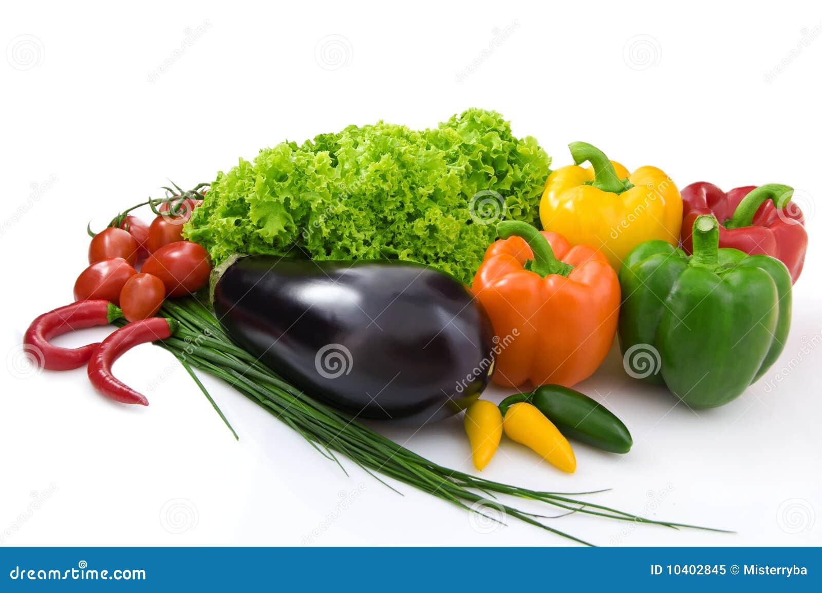 Légume de mélange