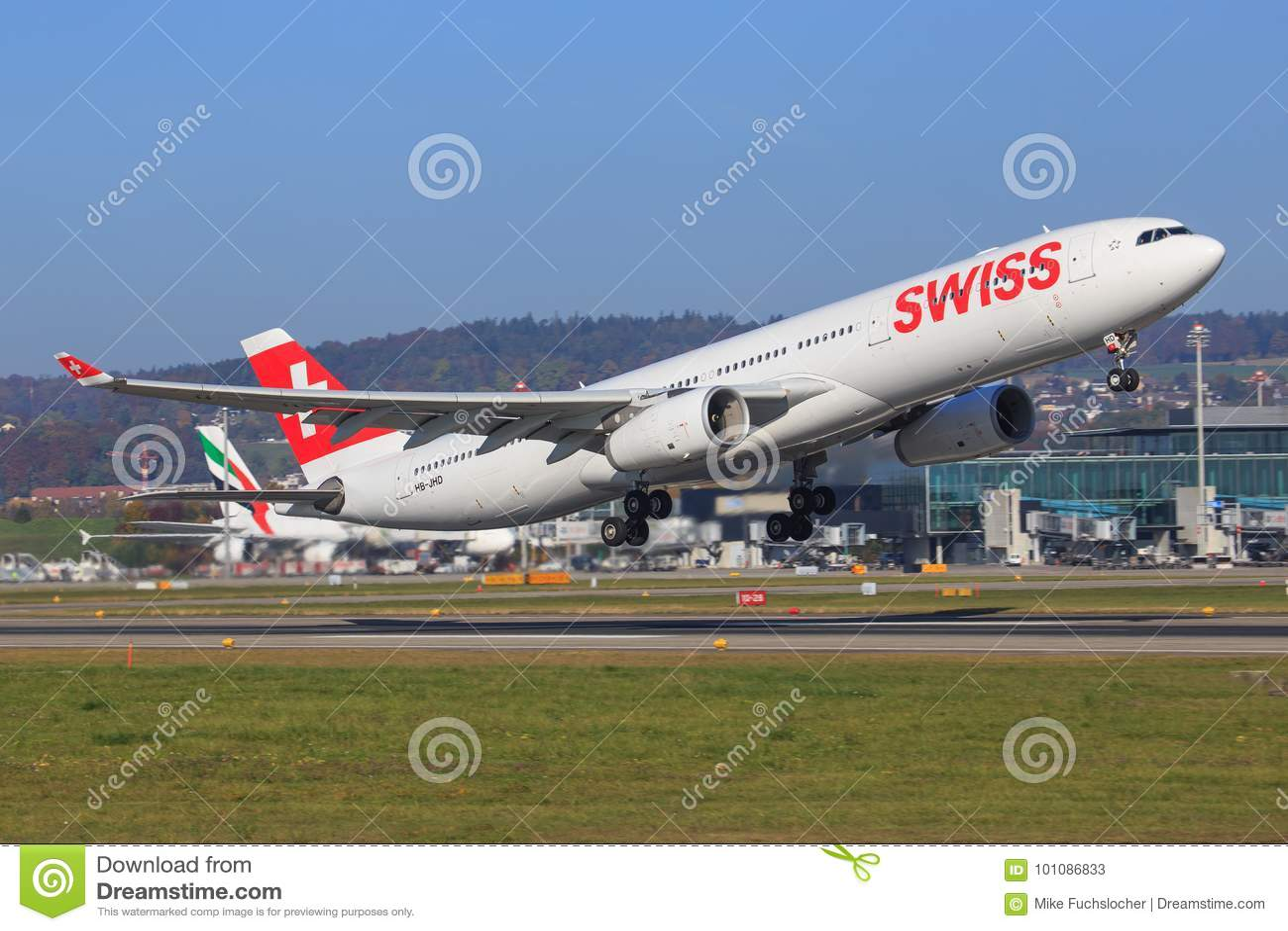 Línea aérea Airbus A330