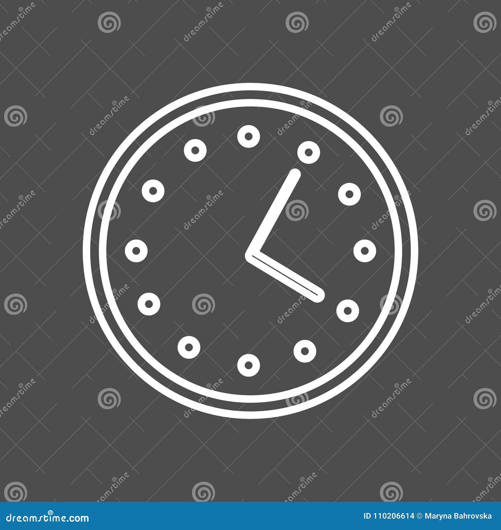 30a10dce18bd Línea Circular Icono