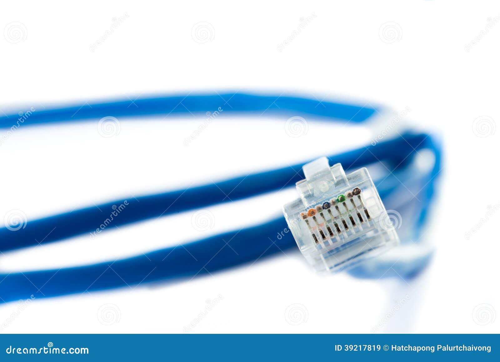 Línea de Ethernet