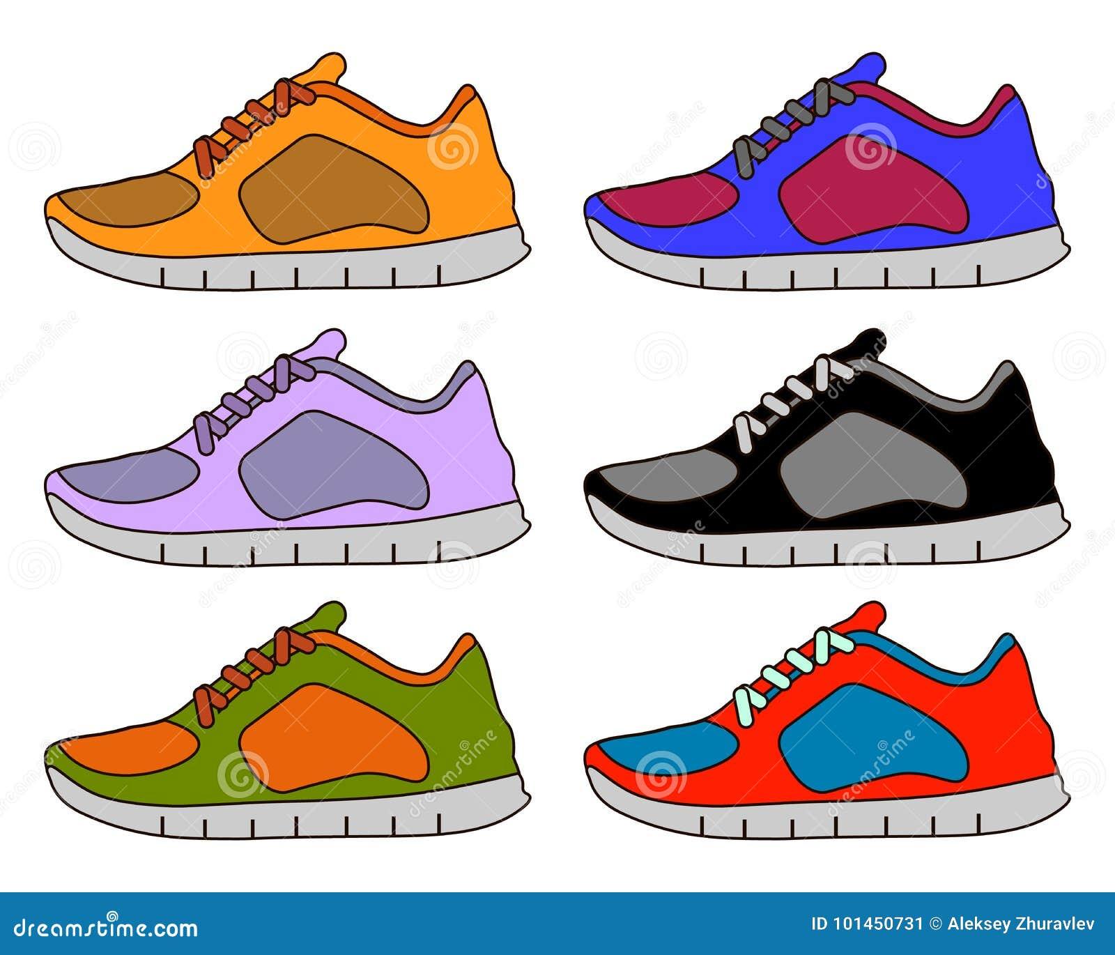 La Del Plana Determinada Colección Zapato Color Línea De Mínimo pMUSzGqV