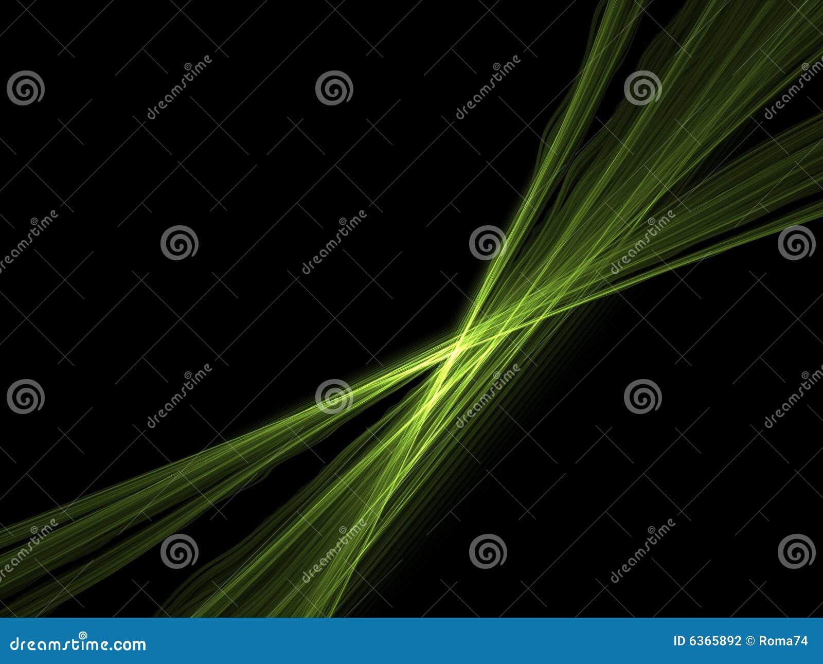 Línea Verde de la energía